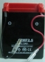 Sealed Rechargeable Battery (JN-12MF2.5)