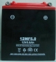 Sealed Rechargeable Battery (JN-12MF5.0)